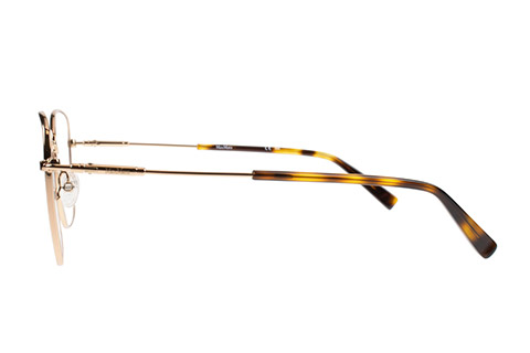 Max Mara MM 1396 DDB 52 Copper Gold