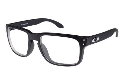 Oakley Holbrook RX OX8156 01 54 Satin Black