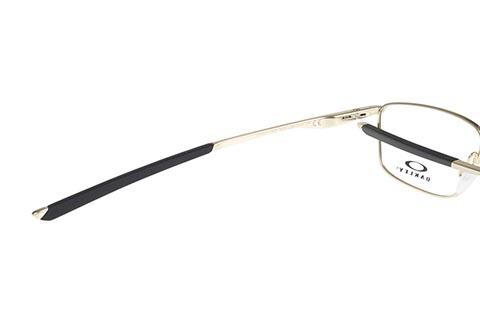Oakley Socket 5.0 OX3217 10 53 Satin Light Gold