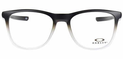 Oakley Trillbe X OX8130 05 52 Polished Black Clear Fade