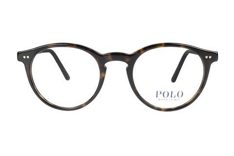 Polo Ralph Lauren PH2083 5003 48 Shiny Dark Havana