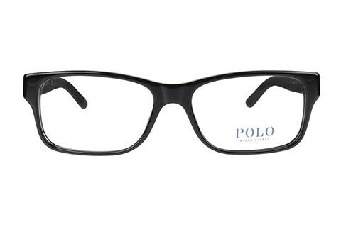 Polo Ralph Lauren PH2117 5001 54 Shiny Black