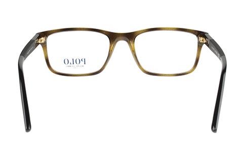 Polo Ralph Lauren PH2212 5003 53 Shiny Dark Havana