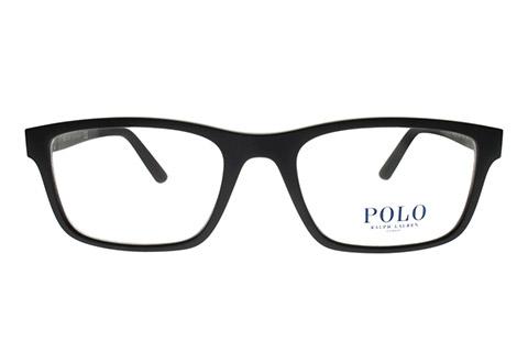 Polo Ralph Lauren PH2212 5284 53 Matte Black