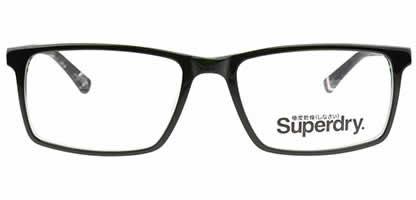 Superdry SDO Arno 107 Green Crystal/Camo