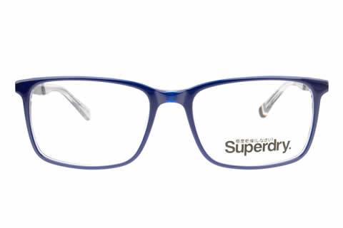 Superdry SDO Domenic 106 Navy Blue