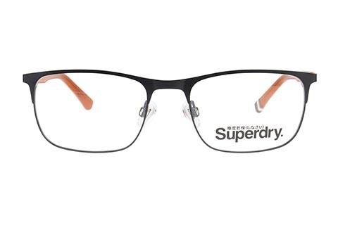 Superdry SDO Harrington 004 Black