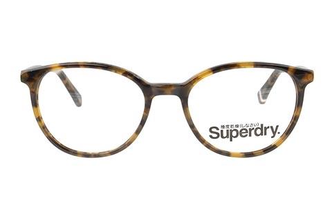 Superdry SDO Jayde 102 Tortoise