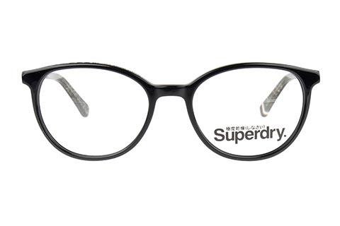 Superdry SDO Jayde 127 Black