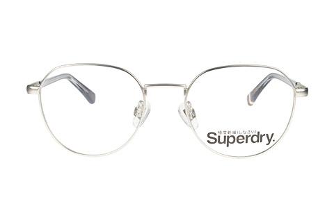 Superdry SDO Scholar 002 Silver