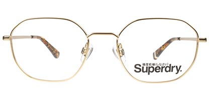 Superdry SDO Taiko 001 Gold