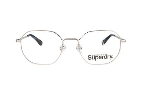 Superdry SDO Taiko 005 Silver