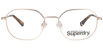 Superdry SDO Taiko 072 Rose Gold