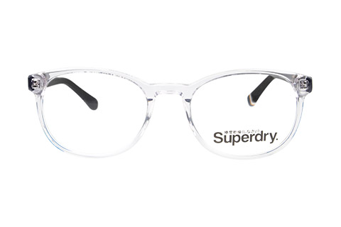 Superdry SDO Upstate 108 Grey Crystal