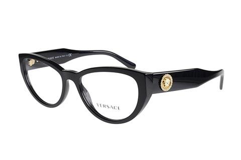 Versace VE3280B GB1 53 Black