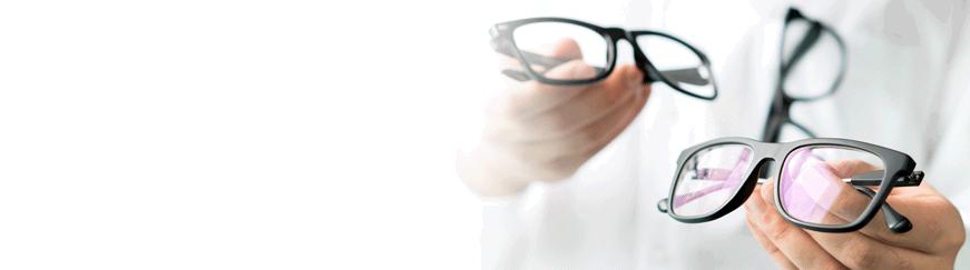 Eyeglass lens coatings guide