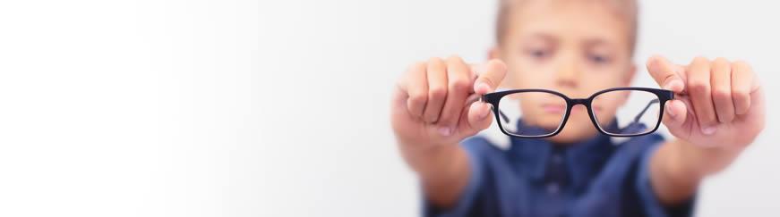Ways to slow down myopia