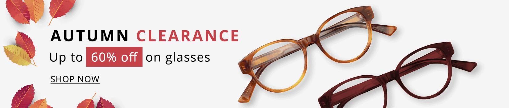 Glasses Sale Online
