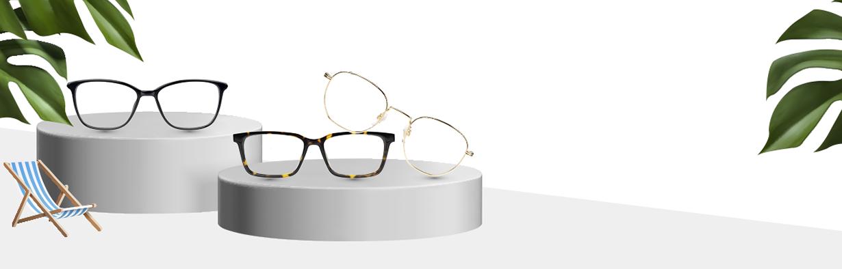 Eye glasses 60% Off
