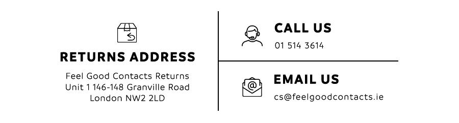 feel good contacts address