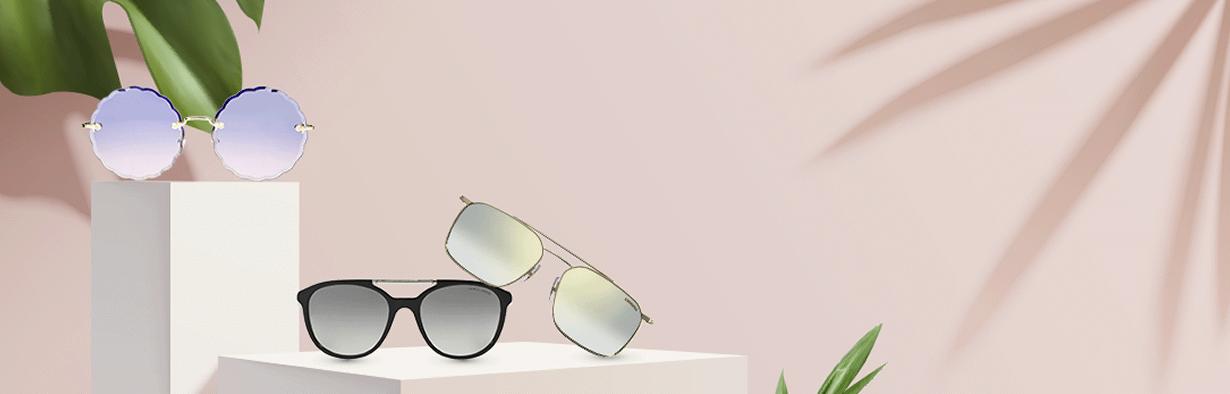 Sunglasses 60% Off