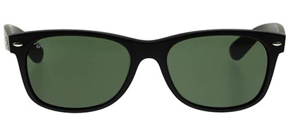 Ray-Ban RB2132 New Wayfarer Matte Black 622