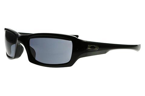 Oakley Fives Squared OO9238-04 Polished Black