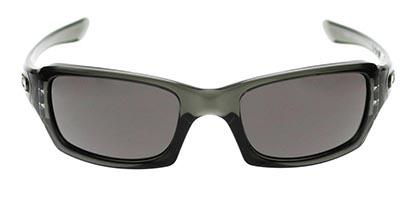 Oakley Fives Squared OO9238-05 Grey Smoke