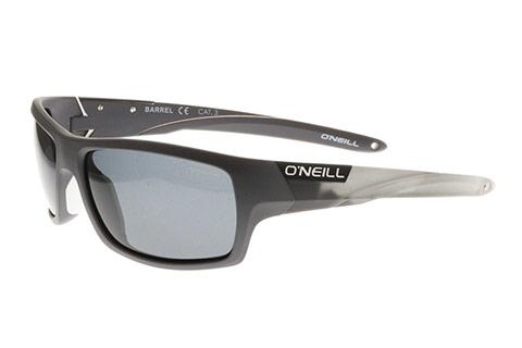 O'Neill Barrel 108P Matte Grey Polarised