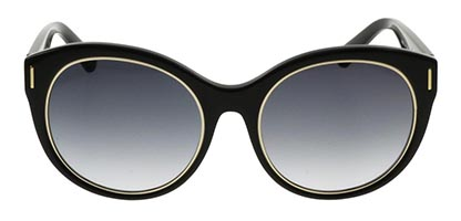 Calvin Klein CK8508S Black 001