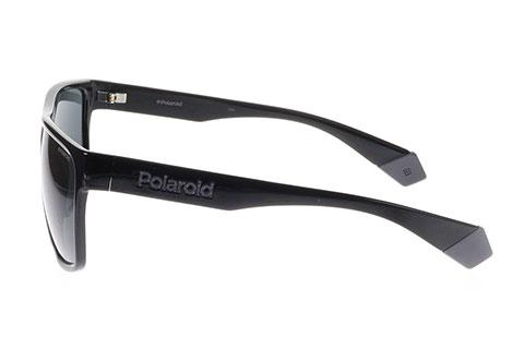 Polaroid x Love Island PLD6076/S 2O5/M9 Black Polarised