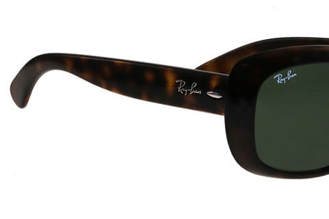 Ray-Ban RB4101 Jackie Ohh Tortoise 710