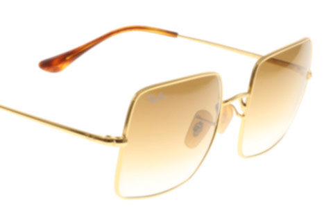Ray-Ban RB1971 Square 1971 Evolve Gold 914751