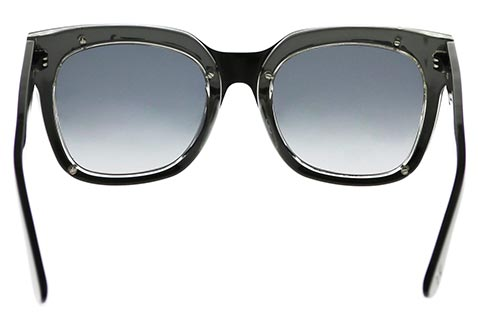 Oxydo OX 1086/S Eminent Black CC0HD