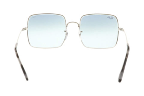 Ray-Ban RB1971 Square 1971 Evolve Silver 9149AD