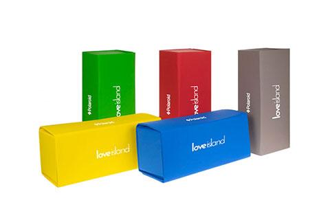 Polaroid x Love Island PLD6076/S ZLO/5Z Grey Polarised
