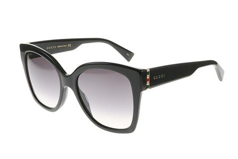 Gucci GG0459S Black 001