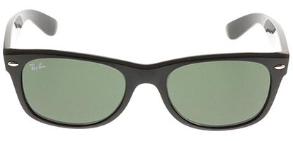 Ray Ban RB2132 New Wayfarer Black 901