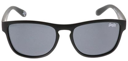 Superdry Rock Star 104B Matte Black
