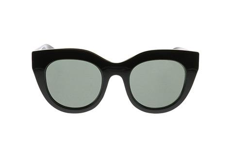 Le Specs Air Heart Black – Meghan Markle
