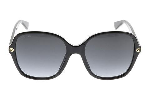 Gucci GG0092S Black 001