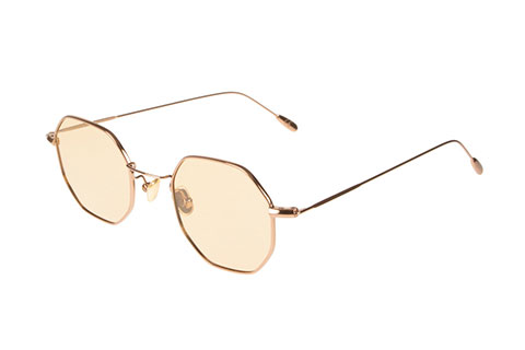 FGC Billie C06 Brown Polarised