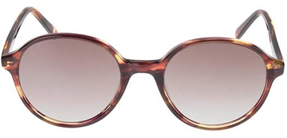 FGC Coco C03 Graduated Brown Polarised