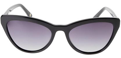 FGC Mia C01 Graduated Smoke Polarised