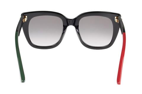 Gucci GG0163S 003 Black