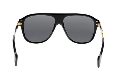 Gucci GG0587S Black 001