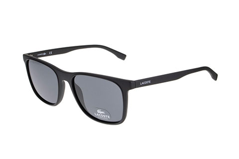 Lacoste L882S 001 Black