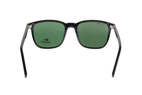 Lacoste L915S 001 Black