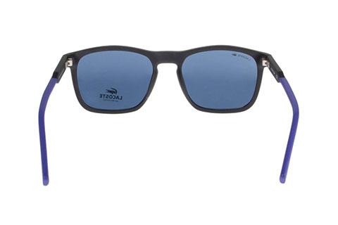 Lacoste x Novak Djokovic L604SND 001 Black