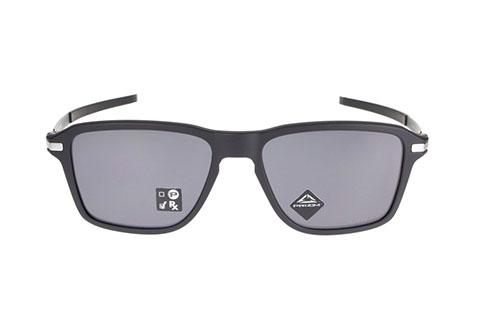 Oakley Wheelhouse OO9469-01 Satin Black Prizm Grey